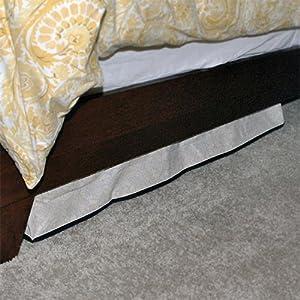 under storage bed