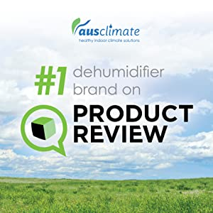Number 1 Dehumidifiers on Product Review