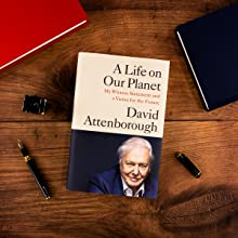 david attenborough, a life on our planet, vision for the future