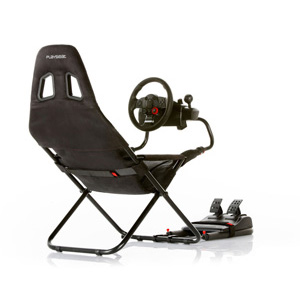 Amazon Com Playseat Challenge Racing Video Game Chair For