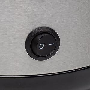 Tristar RK-6117 - Arrocera, Capacidad 0.6 litros, Función para ...