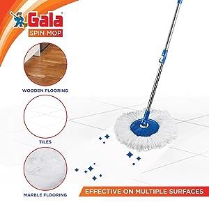 Gala Microfiber Rod