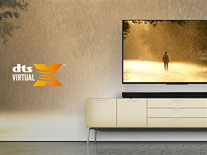DTS Virtual:X, TV Sound, Home Theater, Yamaha, Yamaha AV