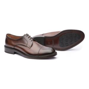 zapatos lottusse, zapatos de piel hombre, zapatos cordones hombre, derby, blucher