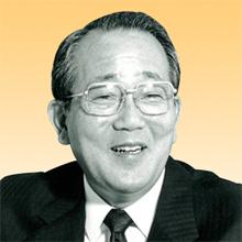 稲盛和夫氏