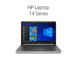 Compare HP Laptops