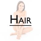 Really Good Vitamin E Oil hair
