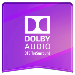 Dolby + DTS