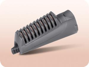 straightening head, AS960E, BaByliss, hot airbrush, straightening brush