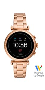 Amazon.com: Fossil Touchscreen (Model: FTW6036): Watches