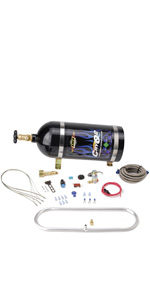 Amazon com: Design Engineering 080140 CryO2 Intercooler Water