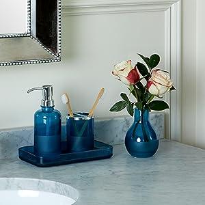 vern yip, vern yip home decor, vern yip for skl home, bathroom decor, bathroom accessories