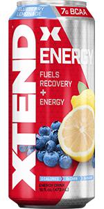 Xtend Energy On-The-Go