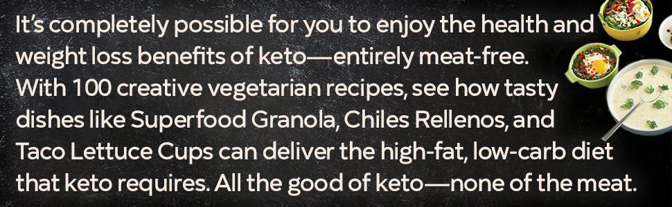 ketogenic diet, low carb vegetarian cookbook, keto, keto diet, ketogenic cookbook