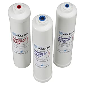 IsetTM8, replacement filters, home master