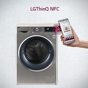 LG ThinQ NFC