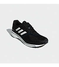 Amazon.com | adidas Womens Ultraboost w Running Shoe, Black ...