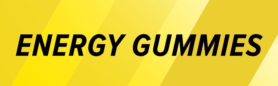 C4 Energy Gummies