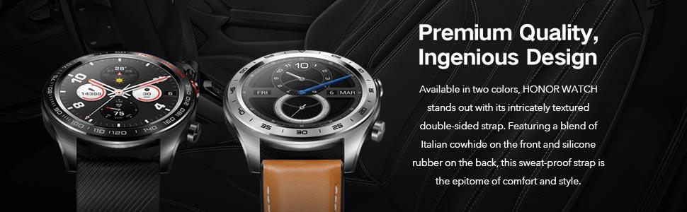 Premium Quality - Ingenious Design