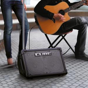Sonido de alta calidad para tocar en todas partes