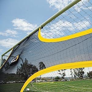 SKLZ Goalshot 18.5  x 6.5  Soccer Training Aids 21e7ffb36