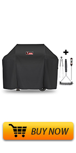 Weber 7139 grill cover