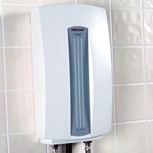 DHC Point-of-Use Electric Single Sink Tankless Water Heater