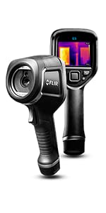 flir e5 camera, buy flir e5, buy e5 thermal camera, e5 thermal camera cost, flir e5 review