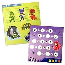 LeapStart Moonlight Hero Math with PJ Masks