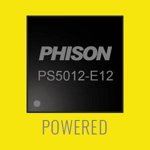 Phison E12 Controller,2TB MyDigitalSSD BPX Pro PCIe 3.1 x4 NVMe SSD