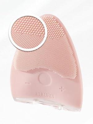 HoMedics. el cepillo de silicona de Sonic Vibrating Face para Una ...
