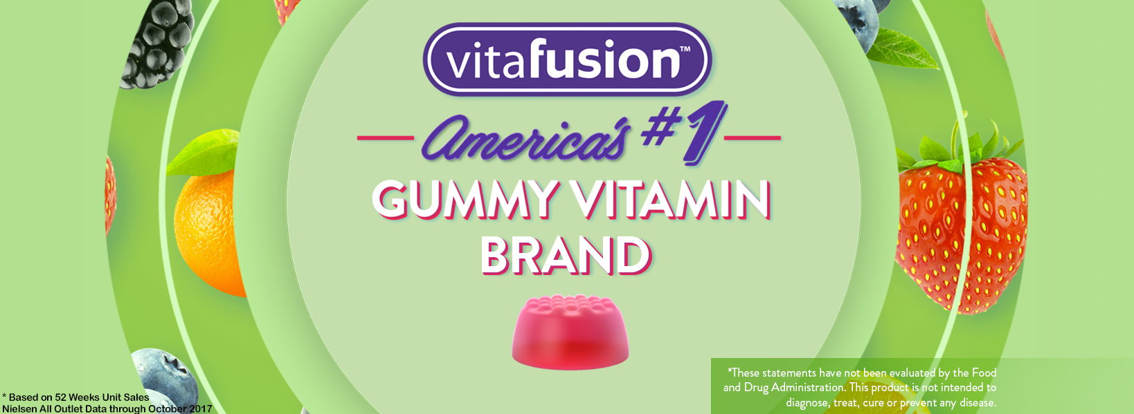 Prenatal Gummy Vitamins