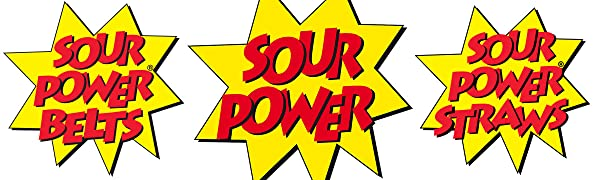 Sour Power the Original Since 1985