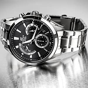 Stainless Steel Case