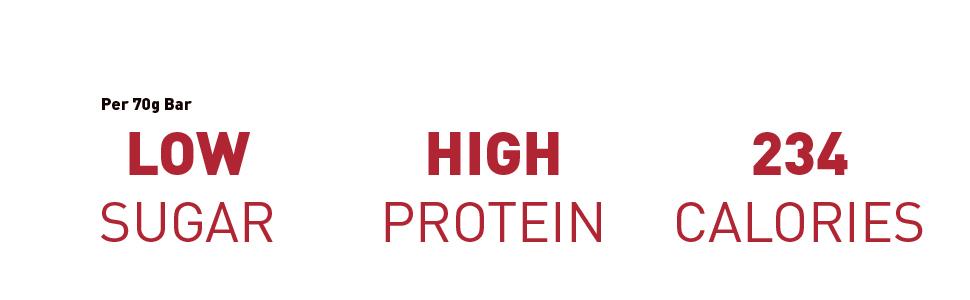 Billionaires Grenade Reload Oat protein Bar