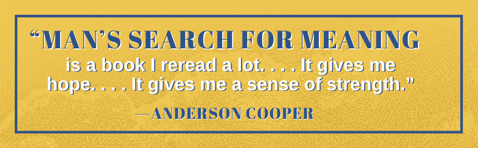 mans search for meaning, viktor frankl, purpose, hope, despair, inspiration