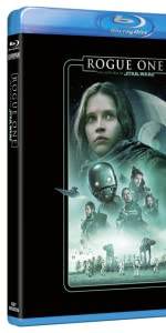 rogue one una historia de star wars dvd