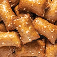 peanut butter nuggets gluten free vegan friendly