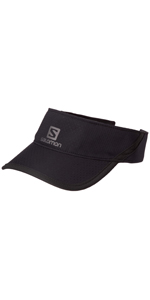 Salomon Race Visor Visera de Corriendo, Unisex Adulto, Blanco ...