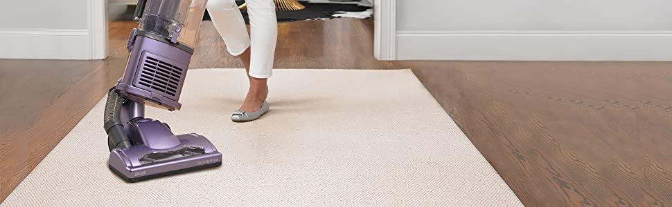 deep clean carpets, powerful hard floor suction, multi surface cleaning