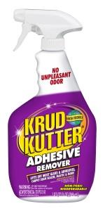 Krud Kutter Adhesive Gunk Goo and Glue Remover Cleaner Spray