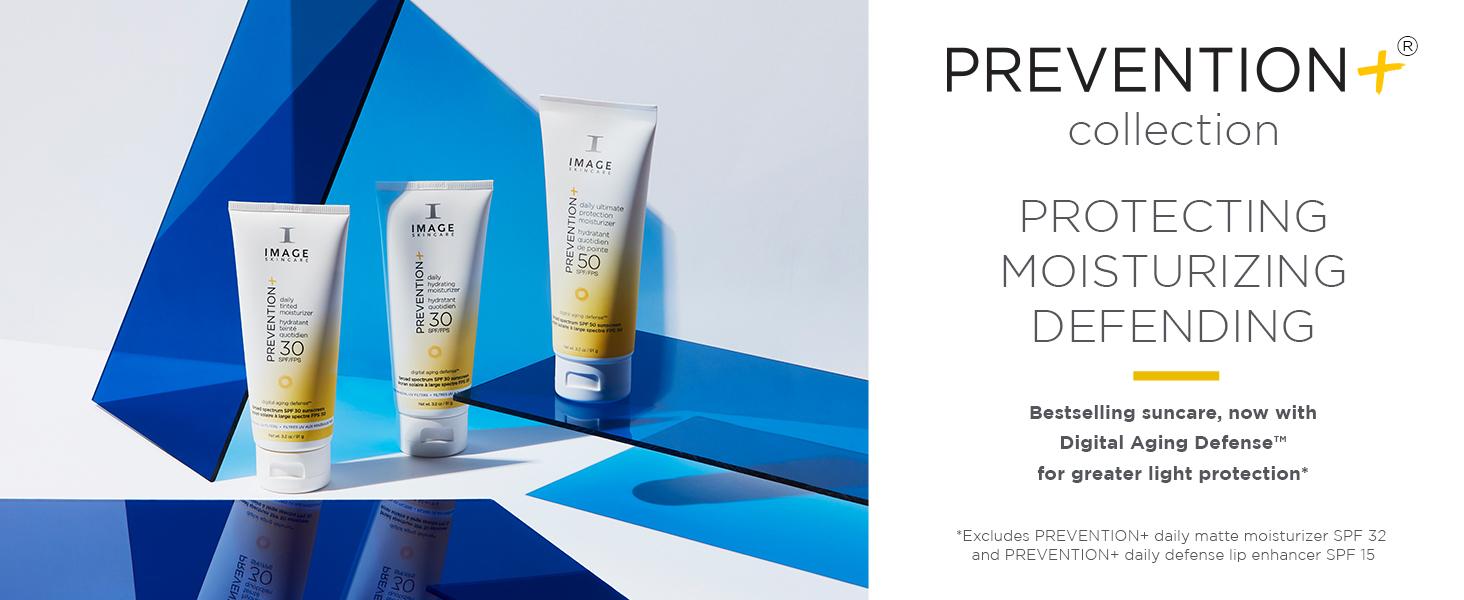 prevention+ sunscreen
