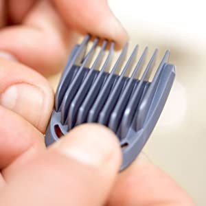 7 comb