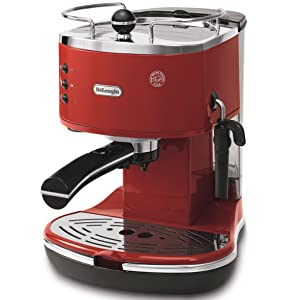DeLonghi ECO310R Espresso Maker