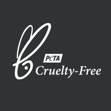 PETA Cruelty-free logo