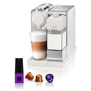 Nespresso DeLonghi Lattisima Touch Animation EN560.S - Cafetera ...