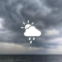 Einbezug der Wettervorhersage