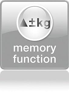 Memoria comparativa