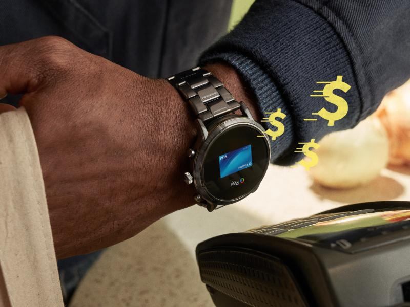 Fossil Gen 5 Smart Watch