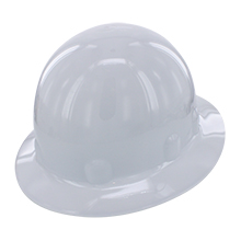 thermoplastic hard hat, hard hat safety, tough hard hat
